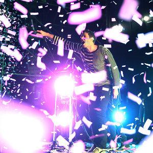 OK GO 2015台北演唱會