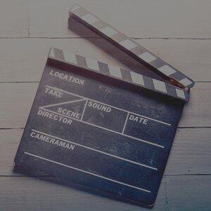 映画/テレビ