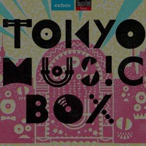 TOKYO MUSIC BOX