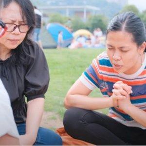 Pray 4 TKI 為印傭禱告