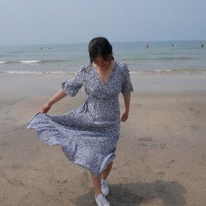潔西姊姊很可愛(日本台灣各種分享)