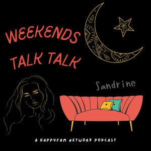 桑德林的weekend talk talk