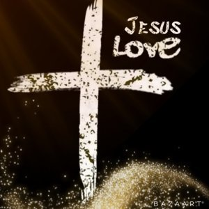 《耶穌的愛✝️》