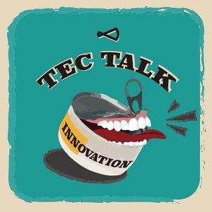 TEC TALK 創業不歸錄