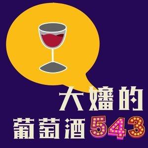 大嬸的葡萄酒543 🍷
