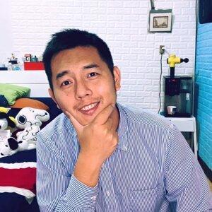 吳馬克│幸福理財家