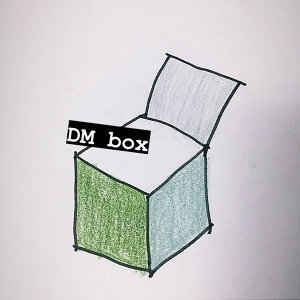 DM box 笛麥盒子