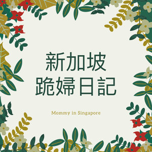 新加坡跪婦日記 Mommy in Singapore