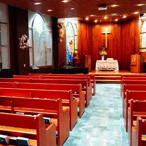 台北公舘教會