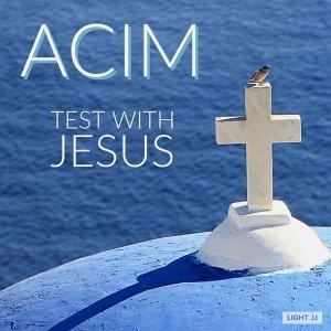 奇蹟課程正文+耶穌的引導