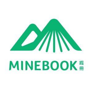 MINEBOOK掘冊