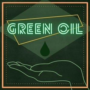 滴一點綠油精