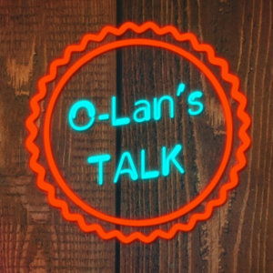 O-Lan's TALK 黑輪亂講話