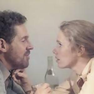 Ingmar Bergman:婚姻場景