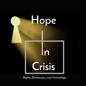 #11 Carol Lin on Inequality | Hope in Crisis