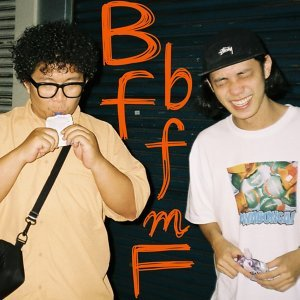 BBffmf 06 :男上加男!