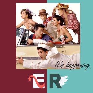 EP.10 六人行 Friends 特別企劃  It's happening. 原班人馬回來啦!5月即將上線全新「無劇本」特輯!