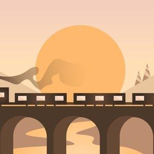 羊羹少女的迷途之旅 - EP9: 太魯閣列車與數字49。
