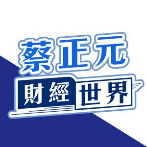 台灣金融脆弱化? 評論華爾街日報 蔡正元財經世界 品觀點