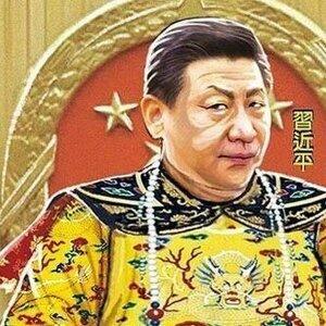 中國建國百年   維尼之野望