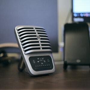 未來,是不是能真的有個「熊老闆說書」這類名稱的 Podcast 頻道,就靜觀其變吧。  以上,就是 MV51 麥克風的實際測試效果分享。謝謝大家收聽,我是熊老闆。  你所收聽的頻道,是還沒有名字,也不知道有沒有下一集的 Podcast。
