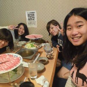 日本小幫手 一起出遊玩樂,討論生活大小事!