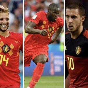 【2021 2020歐洲國家盃】足海明(冥?)燈  ,B組  比利時vs俄羅斯