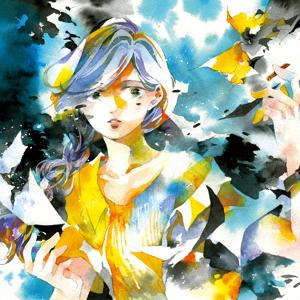 S2-01 失重:非典型少女漫畫,繁忙都市裡載浮載沉的奔三女子