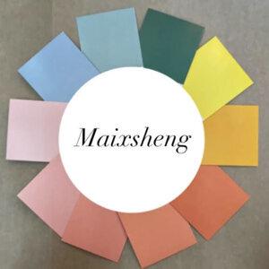 關於maixsheng的商店介紹