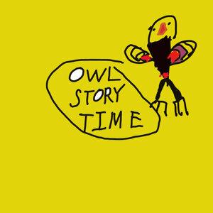 故事接龍 :小孩