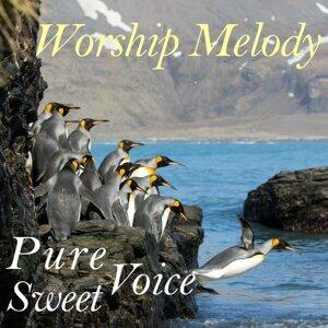 Psalm 121~130 + Way Maker Piano Worship