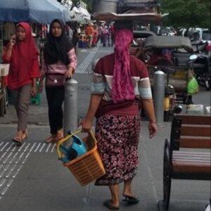 第廿五天:各地及印尼穆宣工作