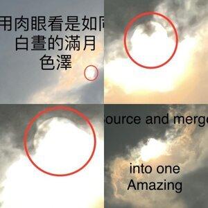 太陽也是UFO?