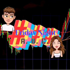 Friday Night ABC /EP43/ 看我怎麼在podcast驚喜慶生 Love my friend /2021年07月16日