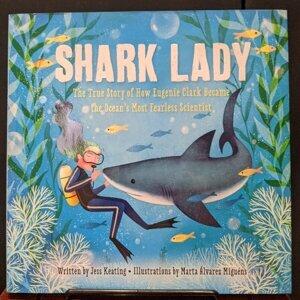 海想告訴你 - Shark Lady 鯊魚小姐