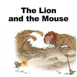 故事朗讀#17:伊索寓言 - The Lion and the Mouse