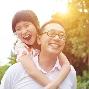 大手牽小手EP24:「女兒富養、兒子窮養」真的有道理嗎?