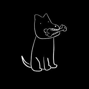 一起說故事番外篇#3 - 小哈巴狗的兩支骨頭