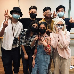 EP12 亞洲穆斯林文化跟華人差在哪?聊聊怎麼用服裝設計改善處境ft. M.E.L.D創辦人Nigel