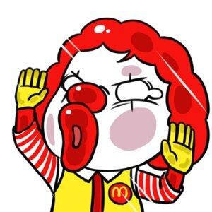 麥當勞就是玩心理學的老司機