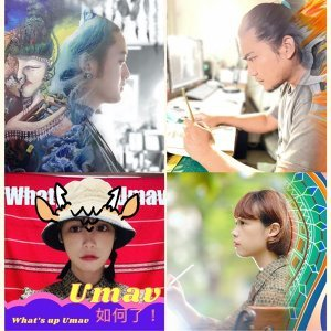 【S2Ep1:tantungu】畫布農!青年藝術家Paki(司慈聖)、Lian(王俊仁)
