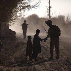 阿富汗的前世今生概述