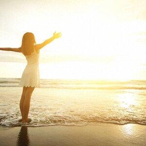 睡前放鬆-心想事成的陽光人生S-f