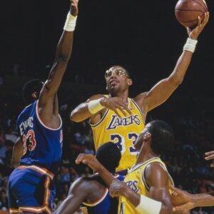 [21-22] NBA球季:歷史偉大中鋒金字塔、中鋒位置的演變、Dwight Howard的歷史地位 & more