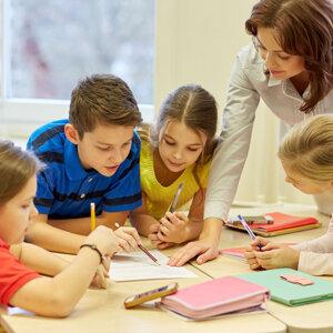 大手牽小手EP33:幼教老師充電站—幼兒園標榜「學習區教學」厲害在哪?跟家裡的玩具區有何不同?