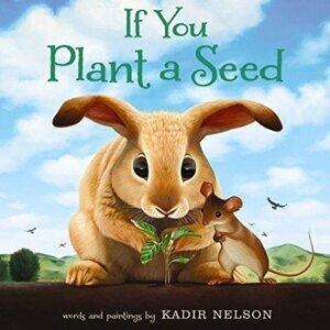 #5|五天大挑戰,學習種下「快樂」的種子-《If You Plant a Seed》