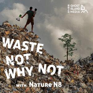 44. Nature N8 installs solar panels