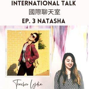Episode 1.3 Natasha
