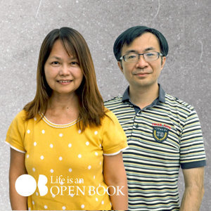 S5EP4》國文老師陳美桂+吳昌政/執拗的屈原和做自己的陶淵明,你選誰的人生哲學?