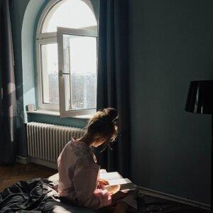 做個自帶光芒女子 l 小魚讀書